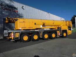 100 Boston Truck Rental Rigging Crane MA Equipment Glancy Companies