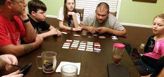 5 Reasons Your Family Should Play Games Together