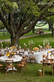 Marvelous Rustic Chic Backyard Wedding Party Decor Ideas No 31