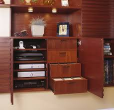 Corner Kitchen Wall Cabinet Ideas by Dvd Storage Ideas Living Room Traditional With Espresso Kitchen