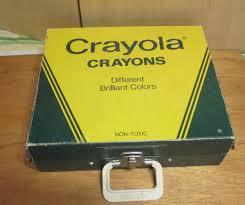 Crayola Bathtub Crayons Walmart by Crayola Crayons 1981 120 Record Player Plays 33 45s Parts