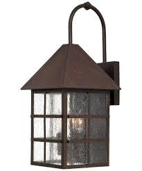 minka lavery 8582 townsend 9 inch wide 3 light outdoor wall light