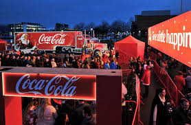 Coca-Cola Christmas Truck – Verve Cacola Christmas Truck Tour 2017 Every Stop And Date Of Its Uk The Has Come To Cardiff Hundreds Qued See Bah Humbug Will Skip Lincoln This Year See The Truck Holidays Are Coming Yulefest Kilkenny Metropole Market 10 Things Not Miss Coca Cola Rc Trucks Leyland Tamiya 114 Scale Is Rolling Into Ldon To Spread Love Wallpapers Stock Photos Hits Building In Deadly Bronx Crash Delivering Happiness Through Years Company Lego Ideas Product Ideas Mini Lego
