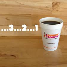 Dunkin Donuts Pumpkin Latte by Dunkin U0027 Donuts We Have Our Own Version Of The Buzzer Beater