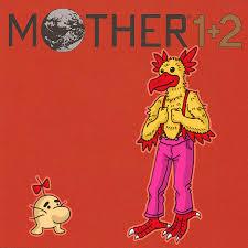 Earthbound Halloween Hack by Mother 1 2 3 Art December Edition Fan Forum Forum Starmen Net