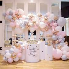 50 Cute Baby Shower Themes And Decorating Ideas For Girls