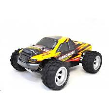 RC Dalys | Monster Truck A979-A 4WD 1:18 2.4GHz