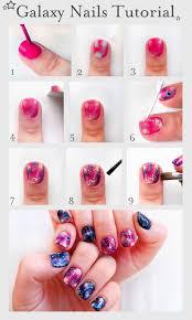33 Cool Nail Art Ideas