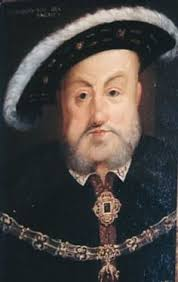 Henry VIII Ten Facts About This In Famous Tudor King