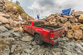 2016 Toyota Tacoma Reviews And Rating | Motor Trend Jual Hotwheels Toyota Offroad Truck Di Lapak Barangkeceshop Green Tree Fabrication Metal Offroad Specialist Up For Sale Ivan Ironman Stewarts 94 Ppi Trophy Toyota Truck Rear Roll Cage Diy Metal Fabrication Com 2018 New Tacoma Trd Off Road Double Cab 6 Bed V6 4x4 0713 Tundra Fiberglass One Piece Mcneil Racing Inc Ford F150 Svt Raptor Vs Pro Carstory Blog Rugged For Adventure Truckers The 2017 Is Bro We All Need Custom Hot Wheels Off Road Truck Dads Creations Going Viking In Iceland With An Arctic Trucks Hilux At38