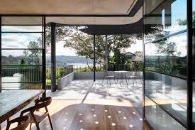 104 Architect Mosman Tribe Studio S House Ii Expressed As Floating Charred Volume