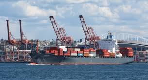 According To A Recent Survey By The World Shipping Council WSC An Average Of 1679 Containers Are Lost Overboard Every Year Causing Significant Economic