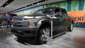 Ford Throws A Power Stroke Diesel Engine Into The F-150 At Detroit ... Gm Partners With Us Army For Hydrogenpowered Chevrolet Colorado Live Tfltoday Future Pickup Trucks We Will And Wont Get Youtube Nextgeneration Gmc Canyon Reportedly Due In Toyota Tundra Arrives A Diesel Powertrain 82019 25 And Suvs Worth Waiting For 2017 Silverado Hd Duramax Drive Review Car Chevy New Cars Wallpaper 2019 What To Expect From The Fullsize Brothers Lend Fleet Of Lifted Help Rescue Hurricane East Texas 1985 Truck Back 3 Td6 Archives The Fast Lane