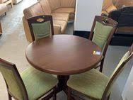 esstisch mit 4 stühlen ld20039