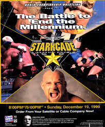 Halloween Havoc 1998 Card by The History Of Nwa Wcw Starrcade Part 6 1998 2000 Enuffa Com