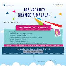HR Gramedia Majalah On Twitter