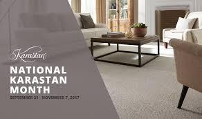 national karastan month at nonn s carpet in wi