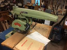 Sawstop Cabinet Saw Dimensions by 9 In Dewalt Radial Arm Saw Finewoodworking