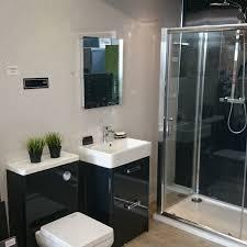 Geo Shower Panels by Big Shower Panel Sheet White Or Black Diamond Sparkle 1m X 2 4m X