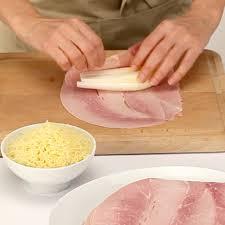 cuisiner endives au jambon comment réaliser des endives au jambon avec l omnicuiseur
