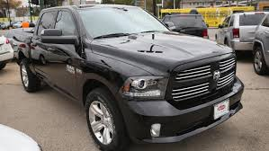 Where Can You Find Used Dodge Ram Truck Parts For Purchase ...