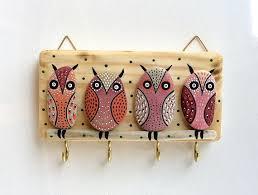 astonishing design decorative key holder for wall skillful ideas