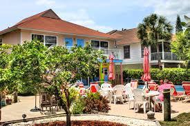 Palm Terrace Resort Vacation Rental Apartments
