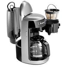 KitchenAid KCM1402CU Contour Silver 14 Cup Automatic Coffee Maker