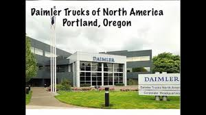 Daimler Trucks German Automobile Has Production Plant In Oregon ... Byu Obhr Hr Intern At Daimler Trucks Llc Martin Daum President Of North America We Dont Nova Ankrom Moisan Architects Inc Readies New Loyalty Program Peoples Choice Voting 2016 Design Exllence Awards Iida Proving Grounds Coffee Shop Civil Rights Complaints Against Rise Did Test An Automated Truck In Oregon Not Exactly Youtube Proving Grounds Opened By Dtna Western Star