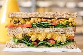 pret cuisine pret a manger in glasgow offers vegan cuisine