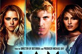 Alex Pettyfer Gained 27lbs For by Top Trios
