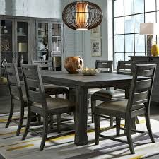 Permalink To Schon 40 Dining Room Set With Hutch