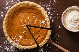 Storing Pumpkin Pie by Keeping Pumpkin Pies From Splitting Thriftyfun