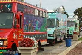 Congratulations, Somerville: You're Getting Food Trucks - Eater Boston