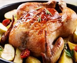 cuisine marocaine facile poulet rôti à la marocaine recette facile mais bonne recette