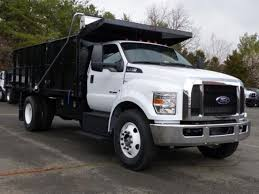 Pickup For Sale: Ford F650 Pickup For Sale