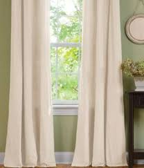 thermalogic rod pocket curtain liner thermalogic ultimate blackout insulated curtain liner diy