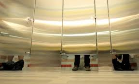 amusing 60 bathroom stall story youtube decorating inspiration of