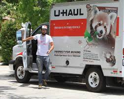 Josh Kelley Photos Photos - Josh Kelley Returning Home With A Moving ... Uhaul Neighborhood Dealer Truck Rental Georgetown Texas 1 U Haul Moving New Car Models 2019 20 Penkse Rentals In Houston Amazing Spaces Expenses California To Colorado Denver Parker Truck Review Video How To 14 Box Van Ford Pod The Very First Trucks My Storymy Story Best Oneway For Your Next Move Movingcom Pickup One Way Uhaulpickup Penske Intertional 4300 Morgan Truc Flickr Towing Of Our Westfalia Home Cargo Rent A