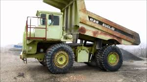 1993 Euclid R35 Off Road End Dump Truck For Sale | No-reserve ... Euclid Dump Truck Youtube R20 96fd Terex Pinterest Earth Moving Euclid Trucks Offroad And Dump Old Toy Car Truck 3 Stock Photo Image Of Metal Fileramlrksdtransportationmuseumeuclid1ajpg Ming Truck Eh5000 Coal Ptkpc Tractor Cstruction Plant Wiki Fandom Powered By Wikia Matchbox Quarry No6b 175 Series Quarry Haul Photos Images Alamy R 40 Dump Usa Prise Retro Machines Flickr Early At The Mfg Co From 1980 215 Fd Sa