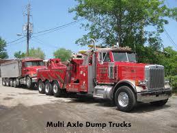 Bobs Garage Towing Heavy Duty Services, Dump Truck Jobs No ...
