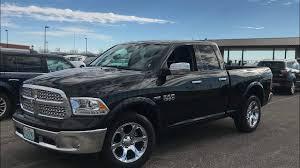 100 Small Dodge Trucks 2018 Ram 1500 Laramie Small Review YouTube