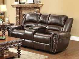 Wayfair Leather Sofa And Loveseat by 118 Chic Klaussner International Rizzo Console Reclining Loveseat