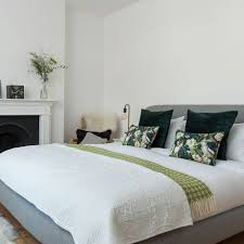 100 Bedroom Green Walls Colour Schemes Colourful Bedrooms Bedroom Colours