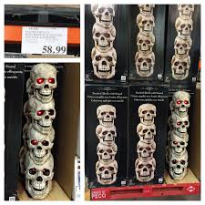 Motion Activated Halloween Decorations Uk by The Costco Connoisseur Halloween At Costco