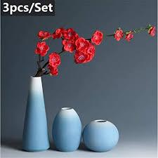 koopee keramikvase für blumen handgefertigte keramikvase