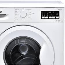 lave linge hublot hw70 14f2 7 kg 1400 t min haier pas cher à