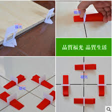 Floor Tile Spacers And Levelers by Aliexpress Com Buy 100pcs Wedges 100pcs Clips Wall Floor Tile