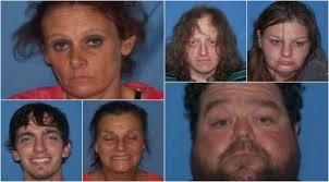 Buchanan County Jail Booking by Photos Pope County Mugshots July 27 2016 River Valley Mugs