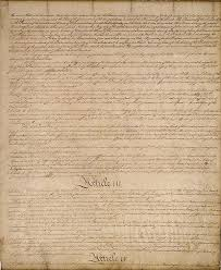 of the Documents The U S Constitution line